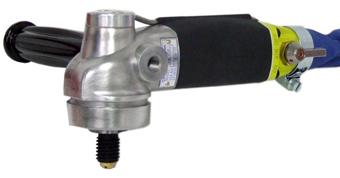 Alpha AIR-658 Polisher