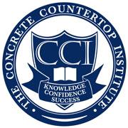 The Concrete Countertop Institute logo