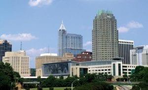 Raleigh-North-Carolina-downtown