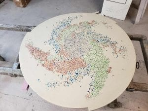 concrete-table-polished-with-DS3011