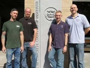 HGTV project team Small