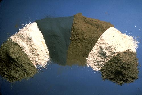 The use of pozzolans in concrete - Concrete Countertop Institute