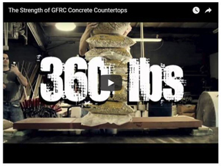 Introduction to GFRC (Glass Fiber Reinforced Concrete