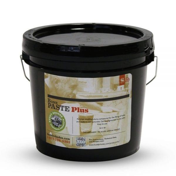 Bone Paste Plus for grouting pinholes