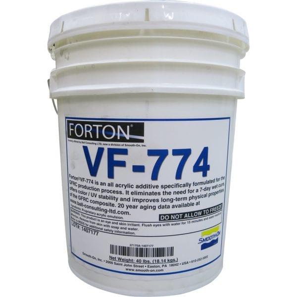 Polymer for GFRC - Liquid - Forton VF774