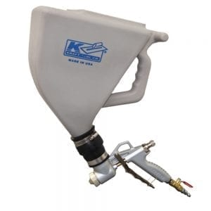 Kraft EZY Deck Pro Mist Coat Sprayer