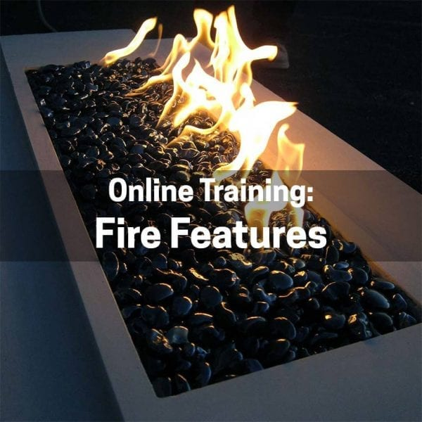 how to design concrete fire features medium