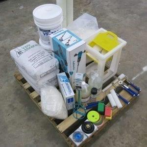 A Starter Kit - Minimum Kit (Quick Shop)