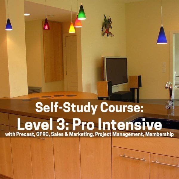 Level 3 - Intensive Guided