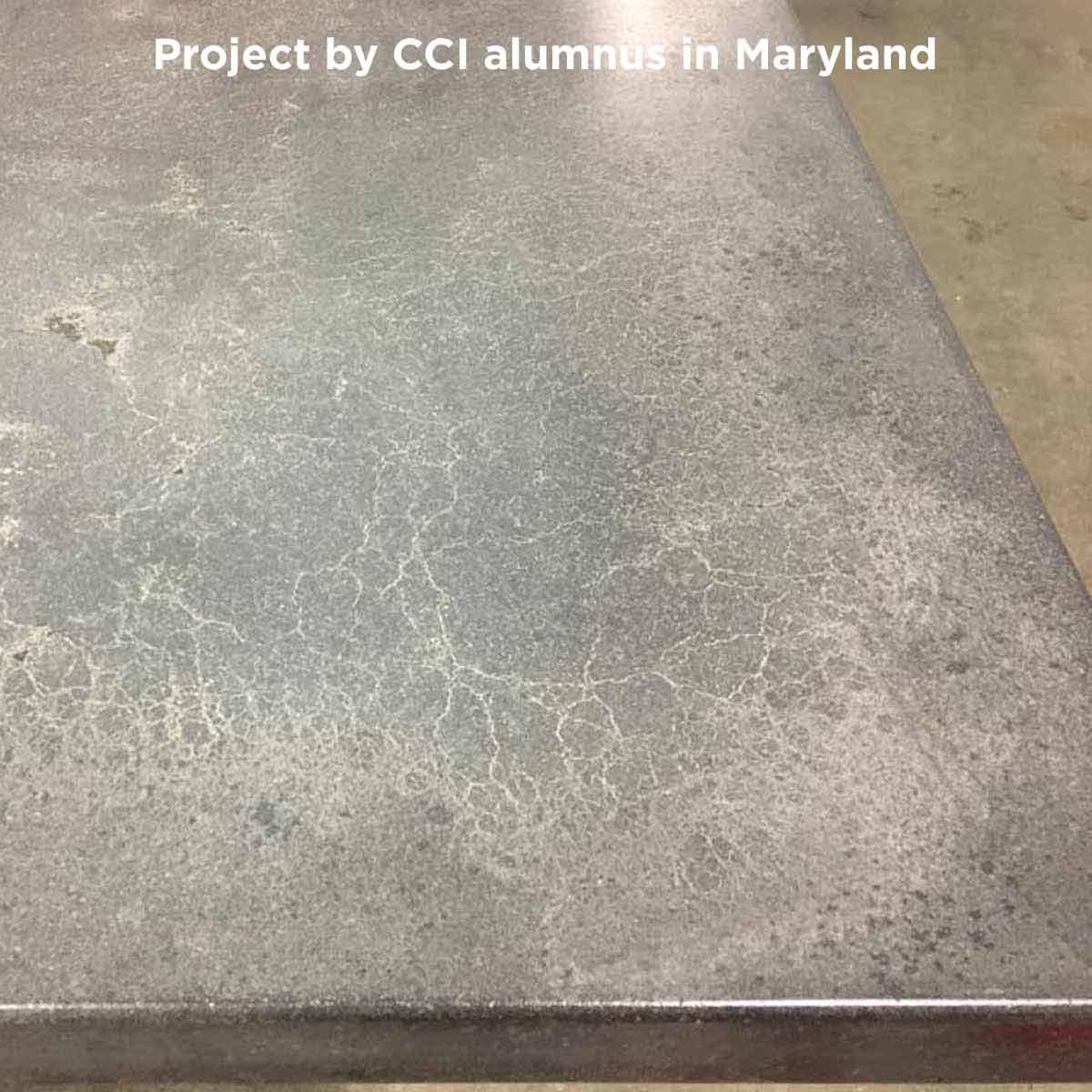 Omega Concrete Countertop Sealer