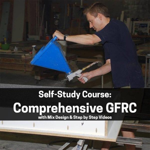 Self-Study Training: Comprehensive GFRC