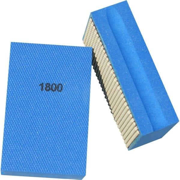 Hand Pad, 1800 Grit