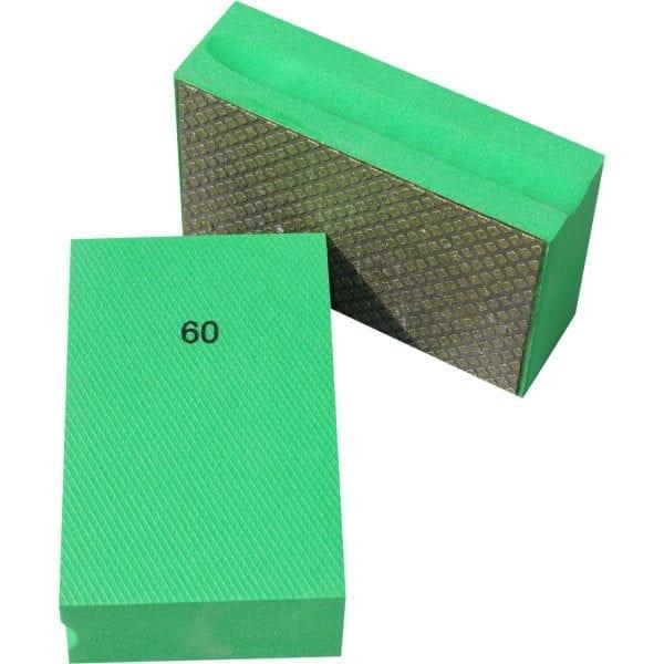 Hand Pad, 60 Grit