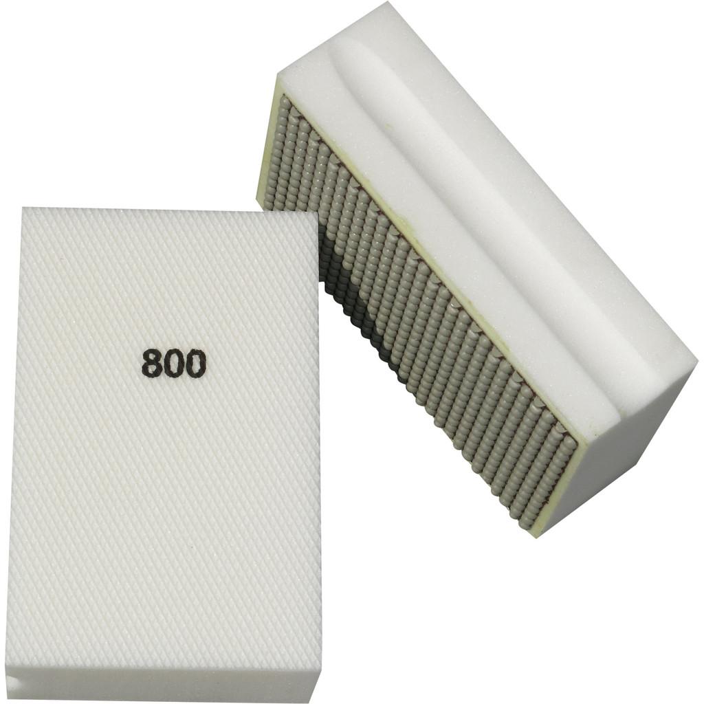 Hand Pad, 800 Grit