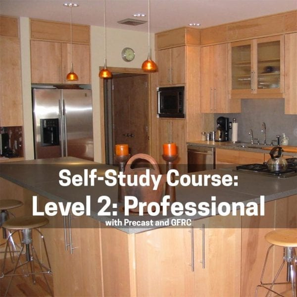 All Self-Study Training Archives - Concrete Countertop Institute