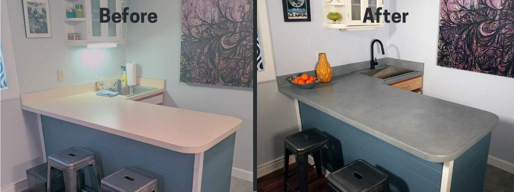 Finale-DIY-Concrete-Countertop-System-before-after